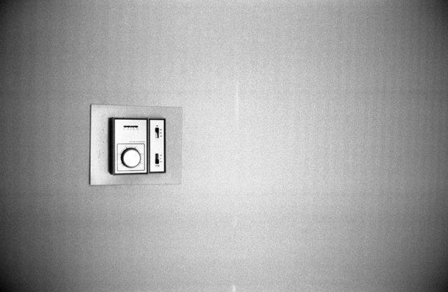 Hexar Thermostat